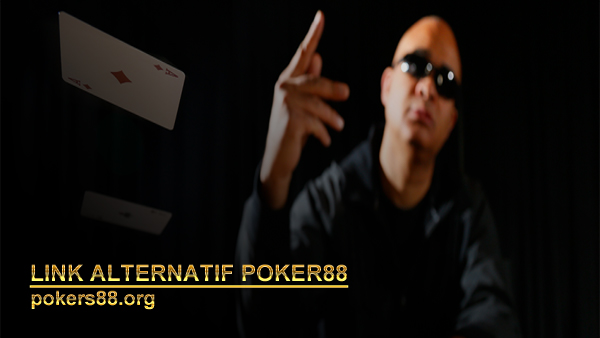 Link Alternatif Poker88 Asia Terbaru